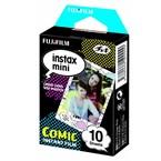 Film instax mini monopack de 10 vues com