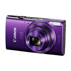 Appareil compact ixus 285 hs violet gara