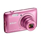 Compact coolpix a300 rose