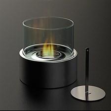 Fire friend df-6507 cheminée de table au