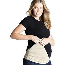 Belly armor bandeau de grossesse anti-on