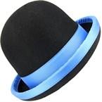Chapeau de jongle tumbler bleu - taille