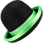 Chapeau de jongle tumbler vert - taille