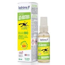 Spray anti moustiques huiles ess.