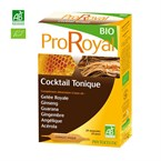 Cocktail tonique bio proroyal