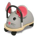 Trotteur/porteur wheely bug souris 2,5 à