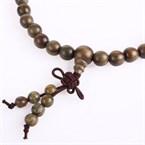 Bracelet-collier mala bouddhiste