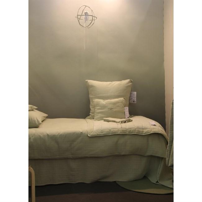 la housse de couette b b enfant 140x200 cm nature d couvertes. Black Bedroom Furniture Sets. Home Design Ideas