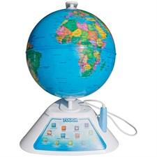 Globe intéractif, smartglobe discovery