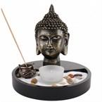 Jardin asiatique - bouddha zen