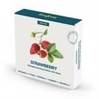 Capsules de graines fraises