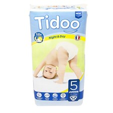 Tidoo - 46 couches (t5) - 12/25kg