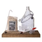 Kit brassage guinness  15 bouteilles