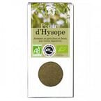 Poudre d'hysope 25 g