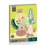 Jardin secret - mes plantes tropicales