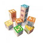 Cubes compter et empiler