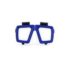 Boîte à lentilles masque de plongée