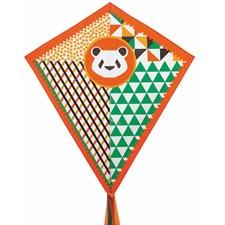 Cerf volant +5y panda djeco