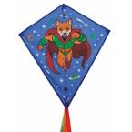 Cerf volant +5y super foxy djeco