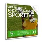 Apprendre la photographie sportive
