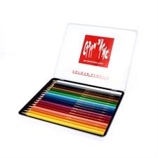Boîte 18 crayons  aquarellables