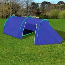 Tente de camping imperméable 4 pers