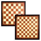 Jeu de dames et d'échecs abbey