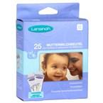 Sachet de conservation du lait maternel