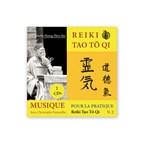 Cd 'musique pour la pratique du reiki