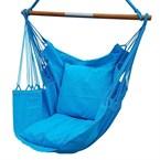 Chaise hamac newline xl bleu