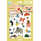 Tatouages +3y jolies petites choses djec