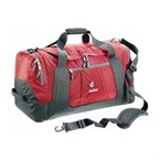 Sac de voyage relay 60 deuter cranberry