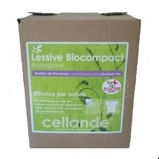 Lessive poudre 4.5 kg ecocert