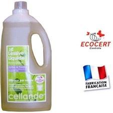 Lessive bio ecocert 2 litres