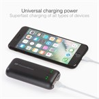 Powerbank pt 5000ma black - 110g