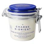 Karité à l'huile d'argan parfum vanille