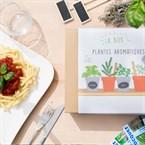 Box plantes aromatiques