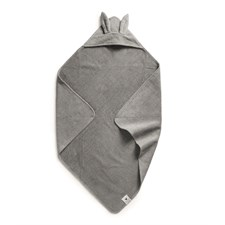 Cape de bain grey