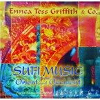 Cd 'sufi music', ennea tess griffith