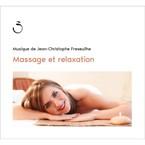 Cd 'musique massage et relaxation', j.c.