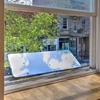Réflecteur fenêtre espaciel-60 x 25 cm