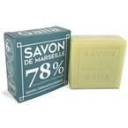 Cube savon marseille/olive coco chanvre