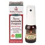 Spray nomade d'urgence bio à la propolis