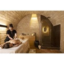 Massage à l'huile d'argan 30 min