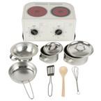 Set complet dinette - cooking box