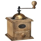 Peugeot moulin à café 21cm antique
