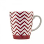 Bialetti mug pop rouge