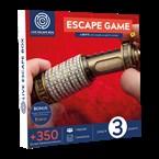 Escape box liberté 3 joueurs