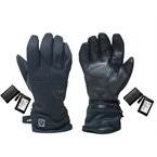 Gants chauffants noir ag8 everyday xxl