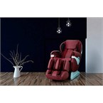 Samsara fauteuil de massage 2d - rouge